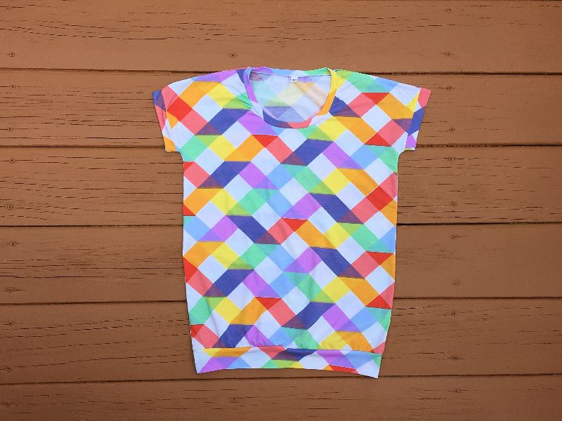 Friday Spotlight: Super Cute Girls T-shirt from DIY Crush!