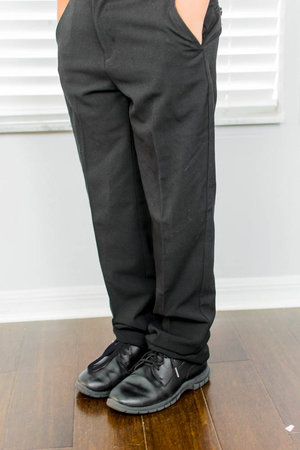 How to hem pants the easy way with any sewing machine what youll need to hem pants ccuart Image collections
