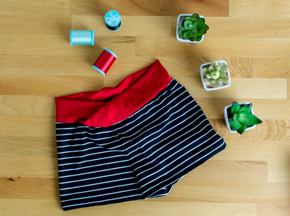 picture about Printable Shorts Pattern known as How toward Sew Gals Dance Shorts absolutely free sewing behavior