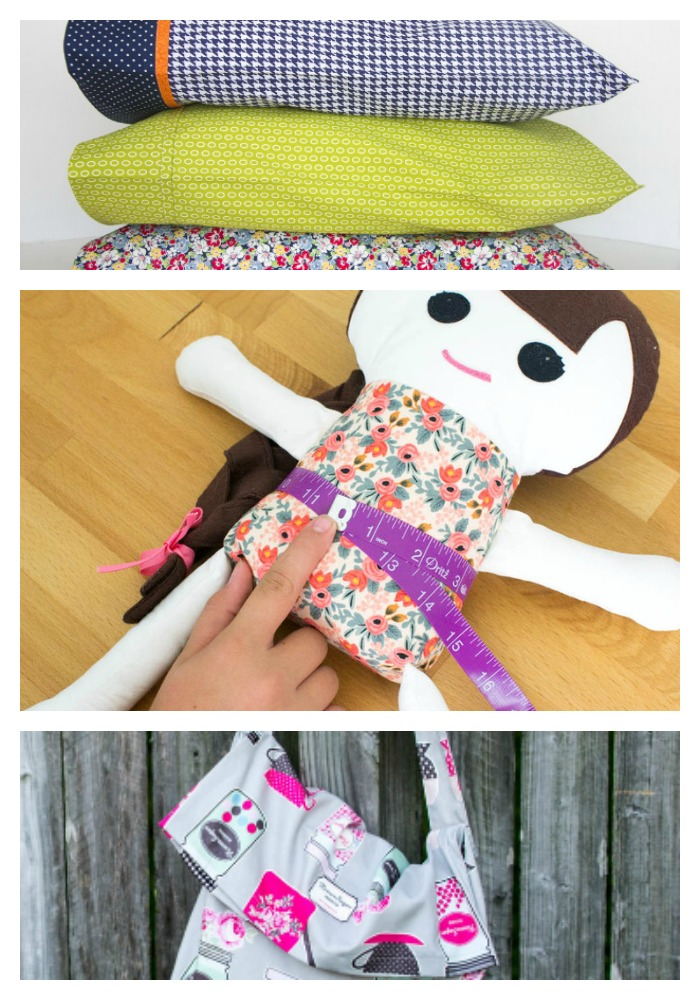 Best sewing projects for kids - Pinterest