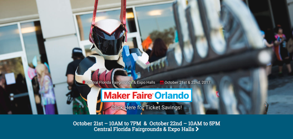 win 4 free tickets to maker faire orlando sewcanshe free sewing