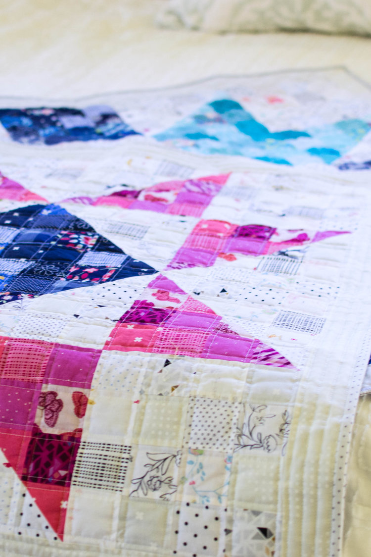 Coming soon glitter quilt patterns sewcanshe free sewing glitter quilt patterns jeuxipadfo Gallery