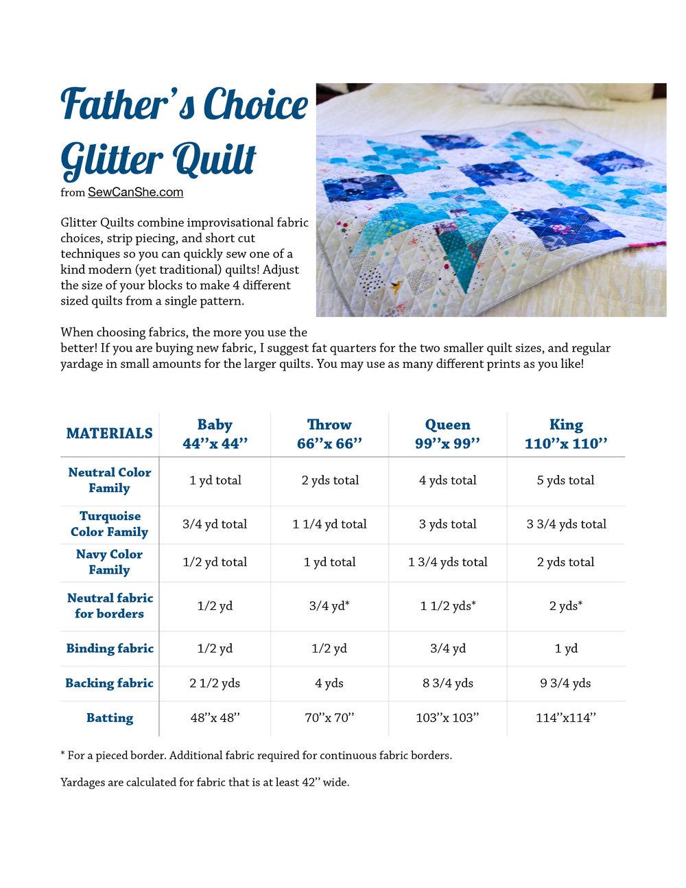Fathers Choice Glitter Quilt info sheet.jpg