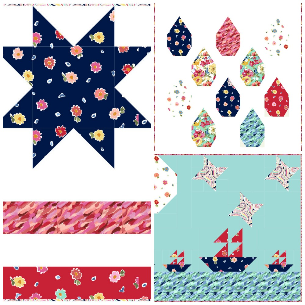 Time to Reveal the Baby Quilt Pattern I\'ll Make for You this Month ...