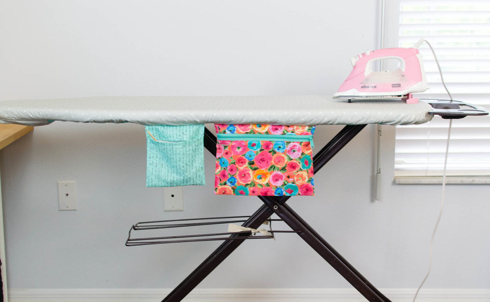The Ultimate Diy Ironing Board Cover Free Sewing Tutorial