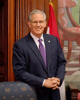 Gov. Jay Nixon