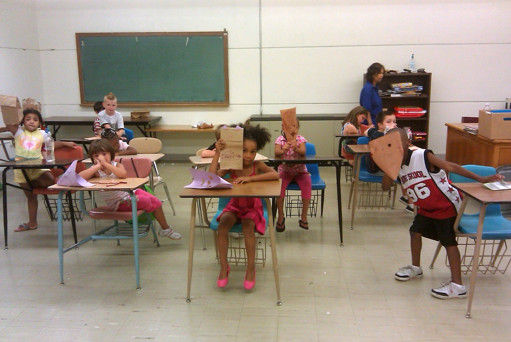 North Kansas City School District Summer Camps