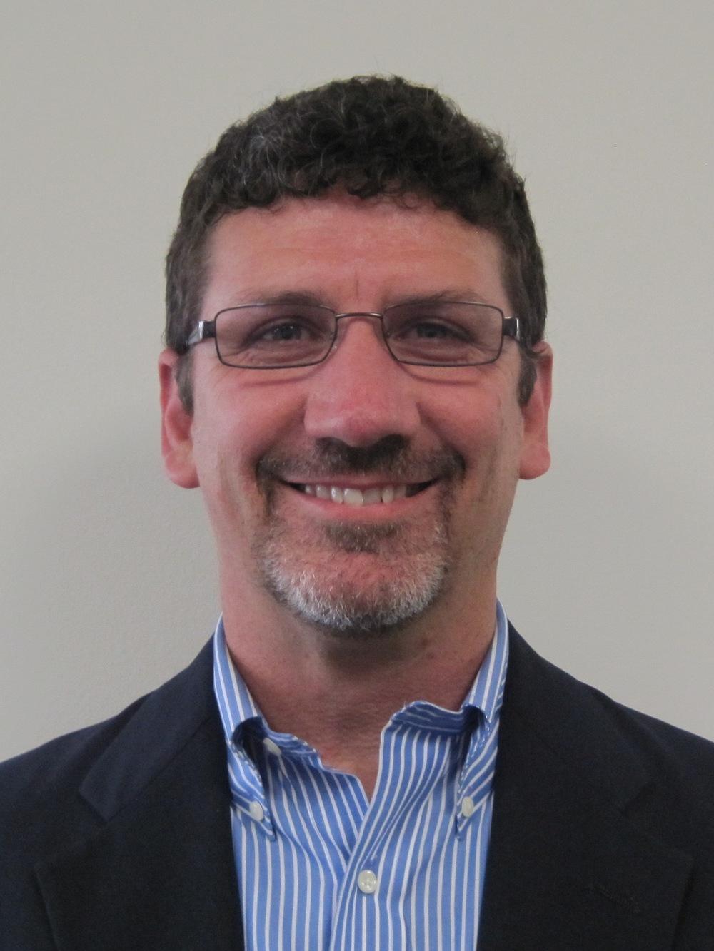 Michael Coram