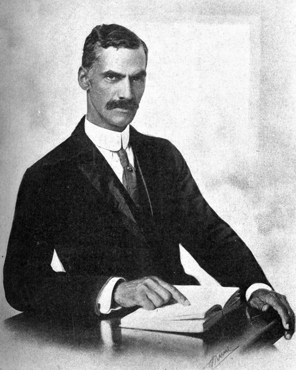 Samuel W. Bacote