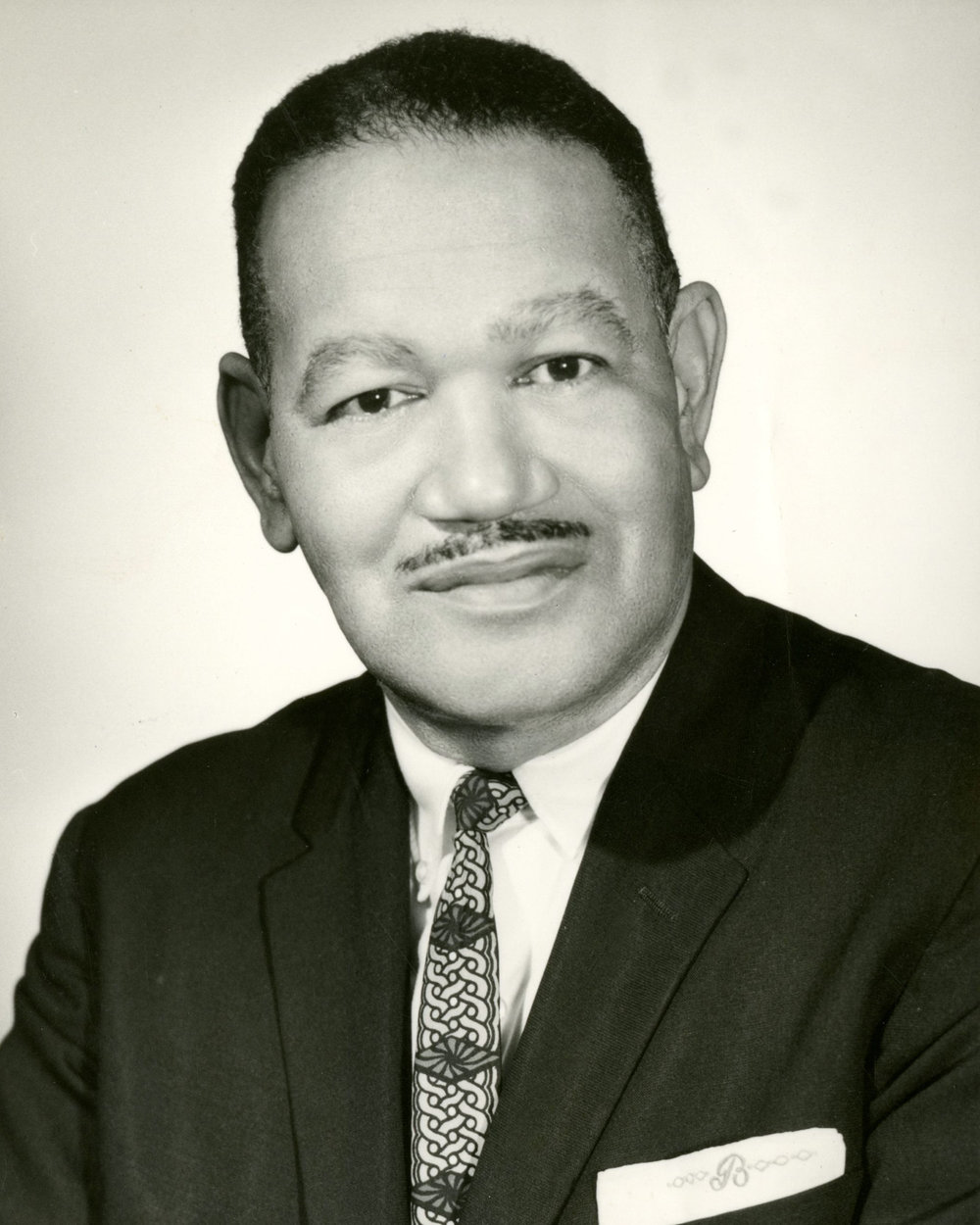 Dr. Girard T. Bryant