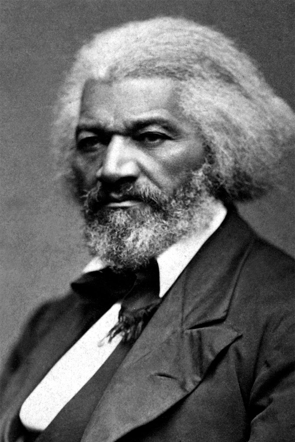 Copy of Frederick Douglas