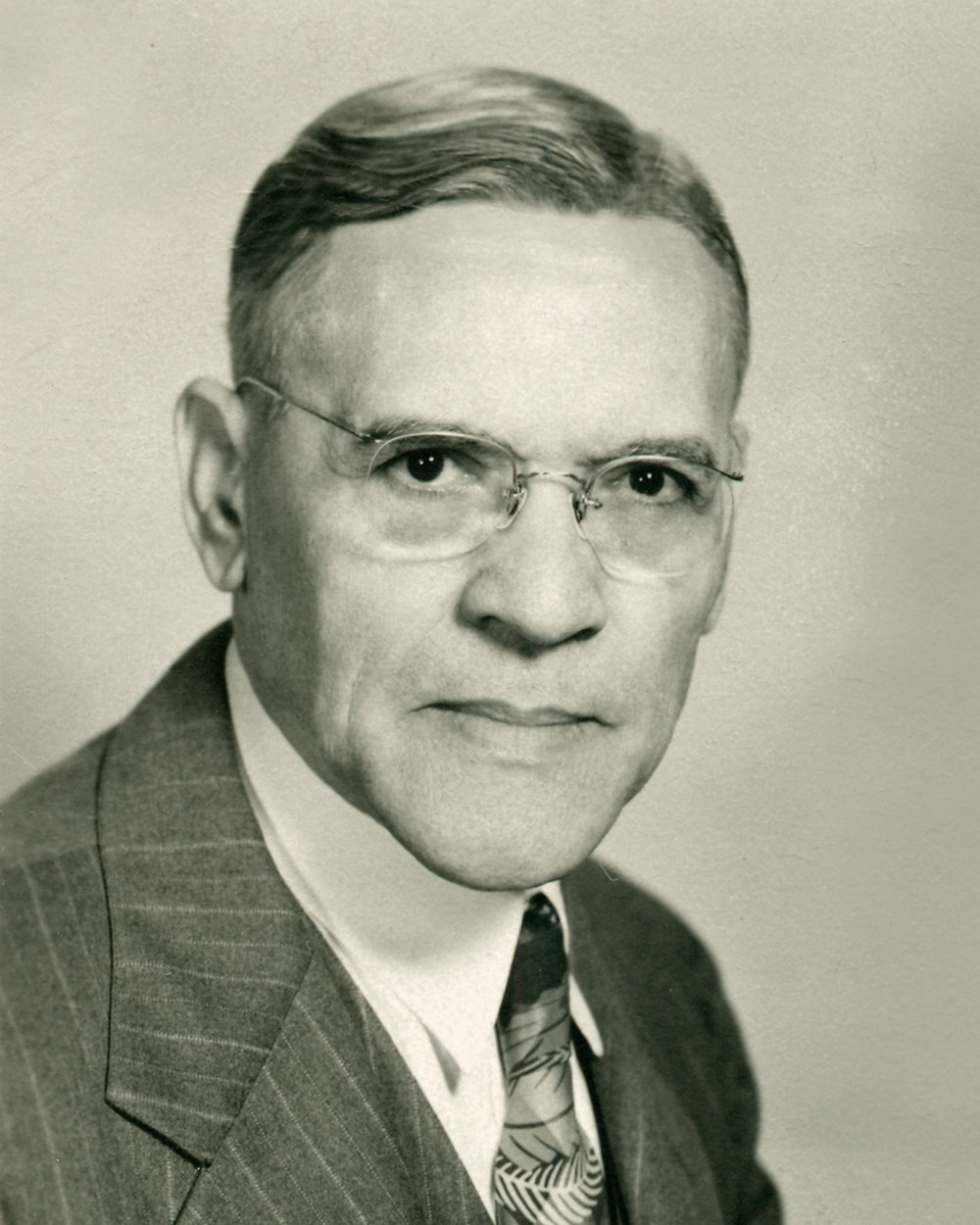 Copy of John A. Hodge