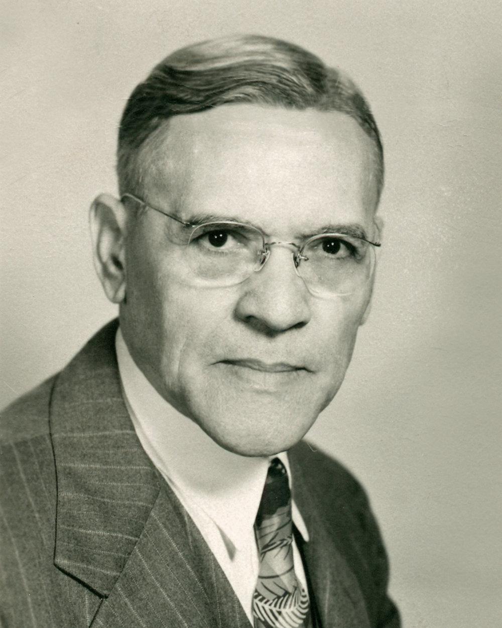 Copy of John A. Hodge