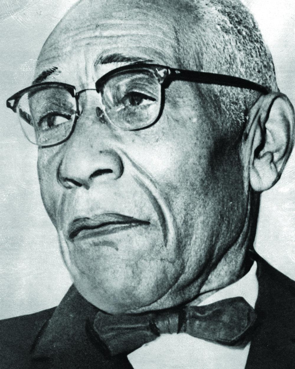 Daniel Arthur Holmes