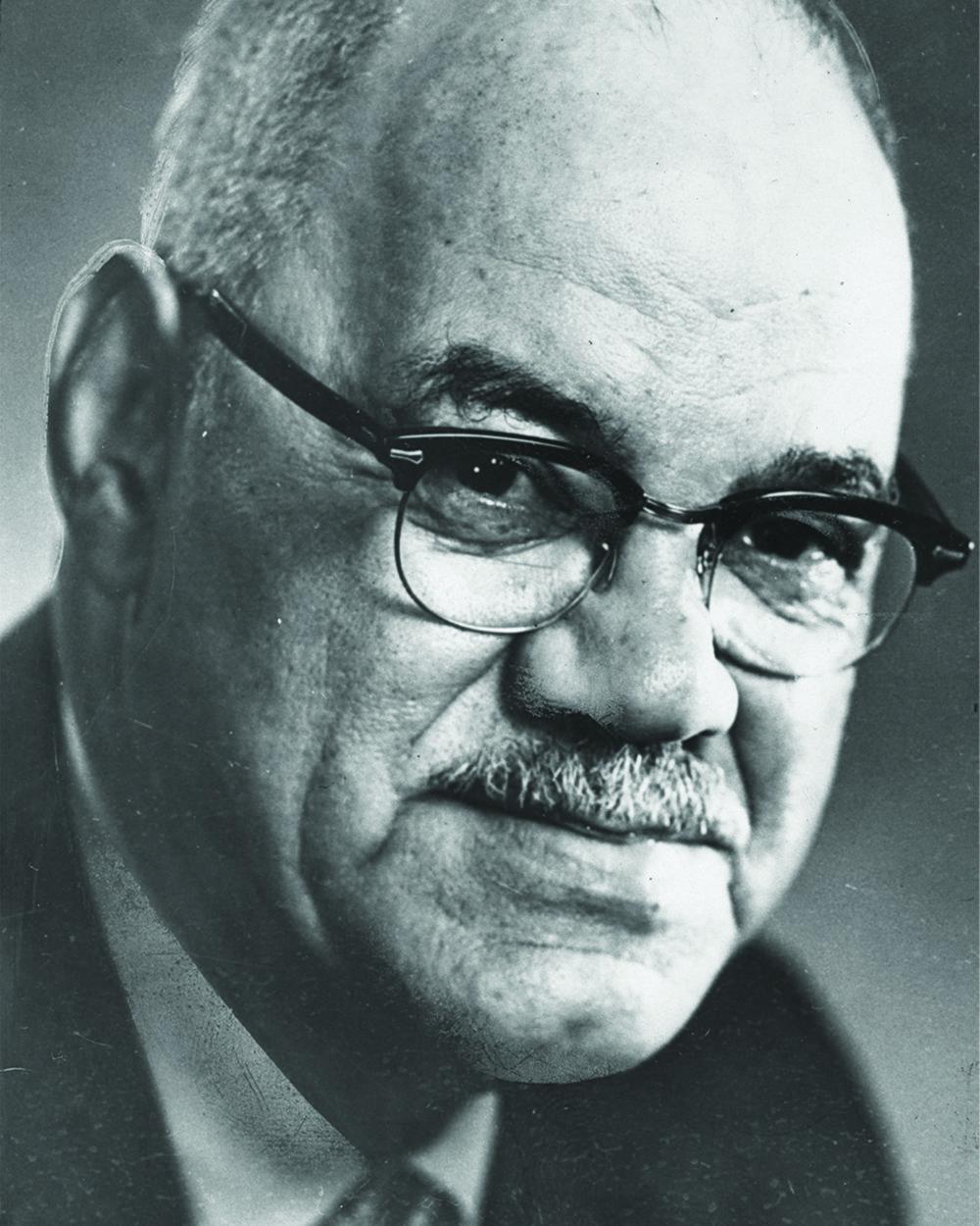 Leon Jordan