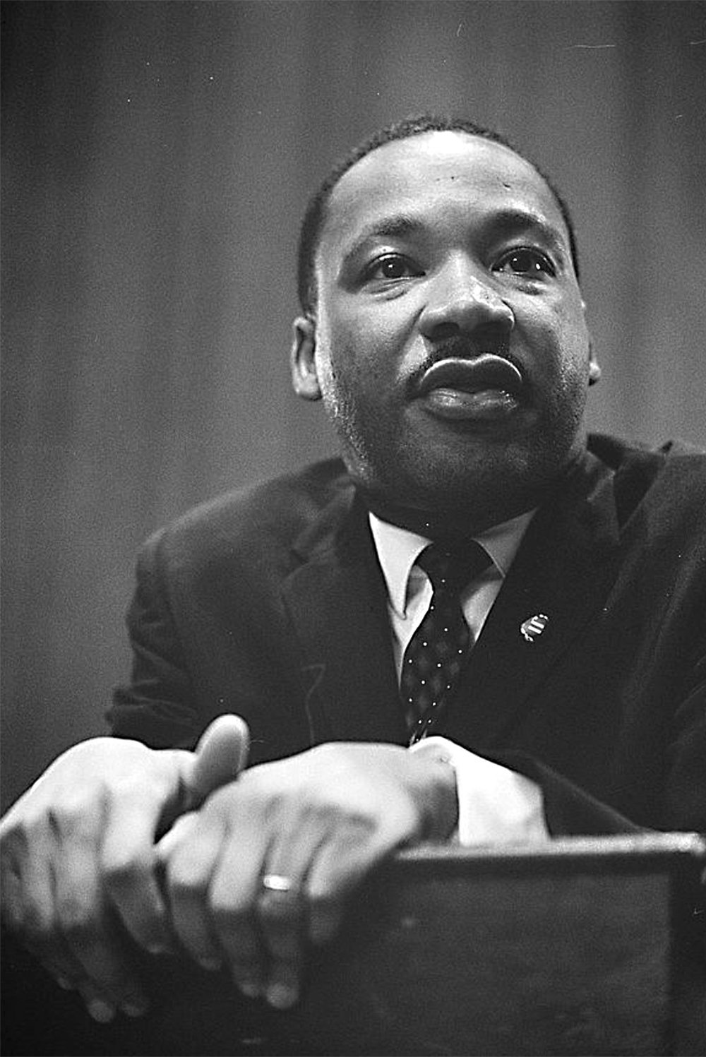 Copy of Martin Luther King, Jr.