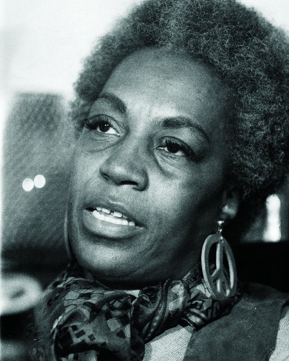 Florynce R. Kennedy