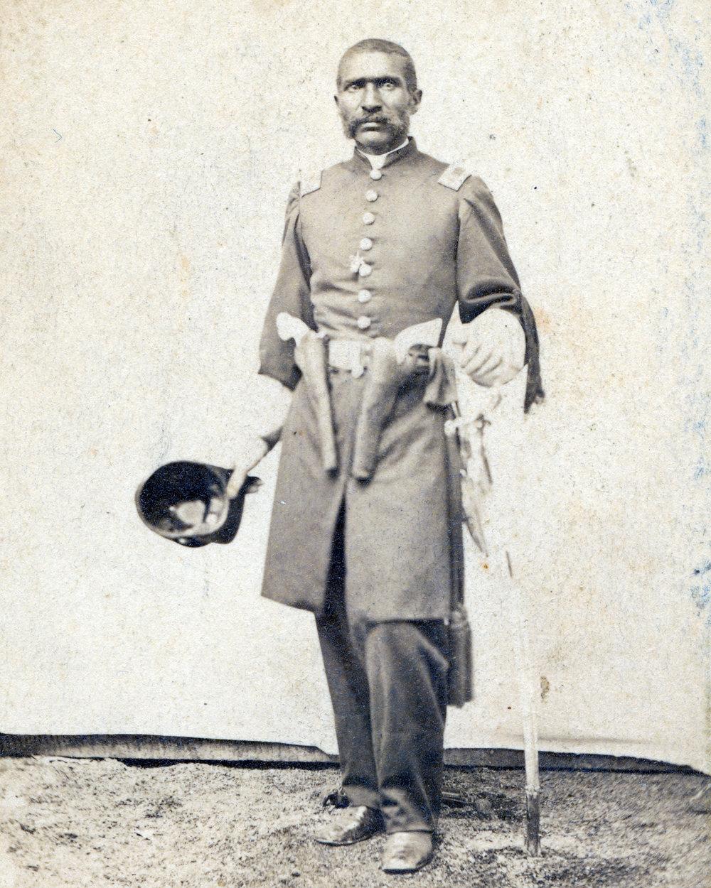 Copy of William D. Matthews