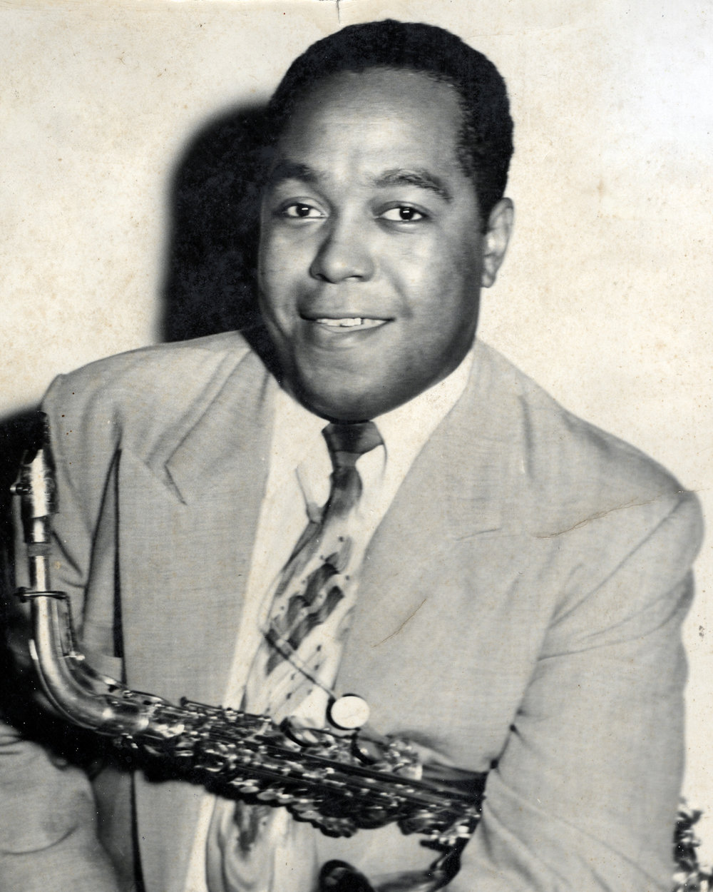 Copy of Charlie Parker