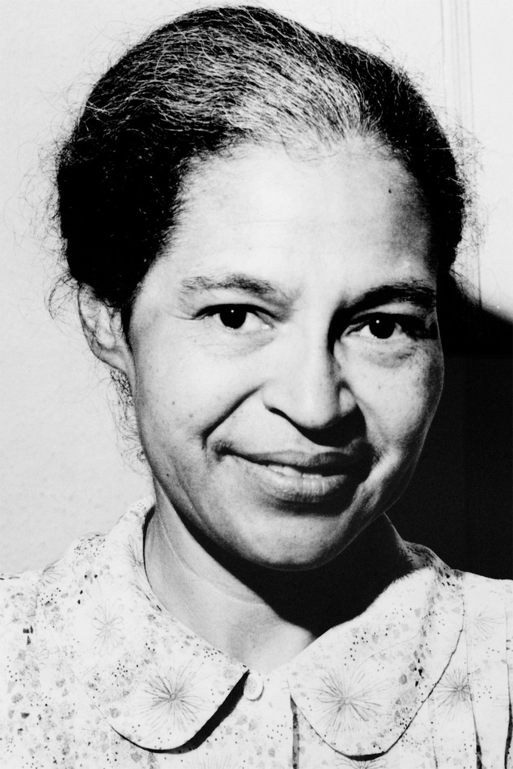 Copy of Rosa Louise McCauley Parks