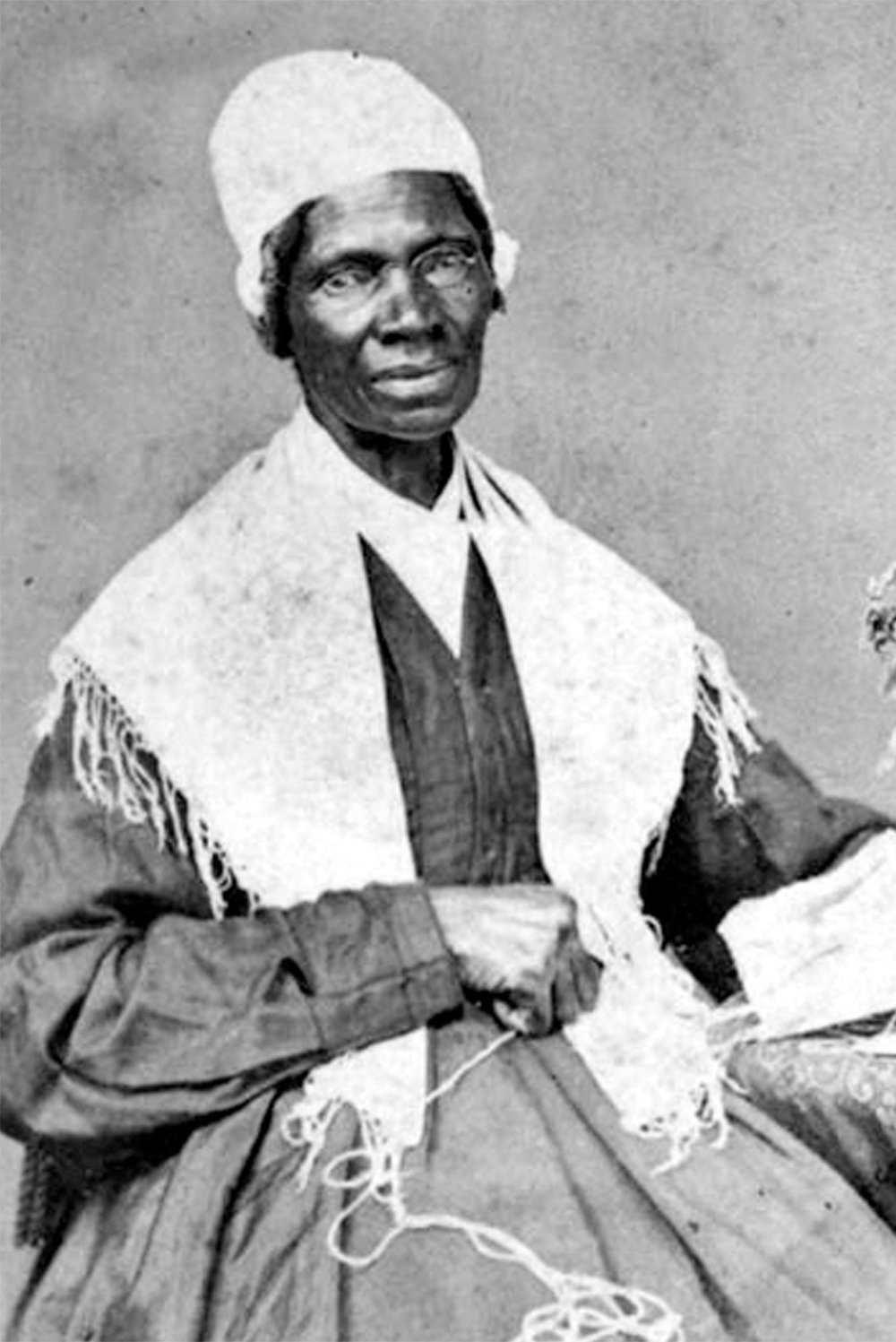 Copy of Sojourner Truth