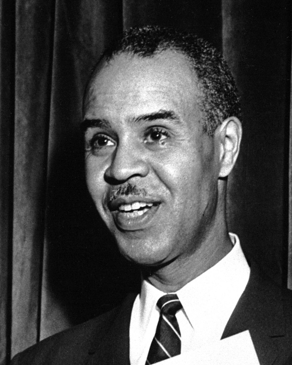 Copy of Roy Wilkins