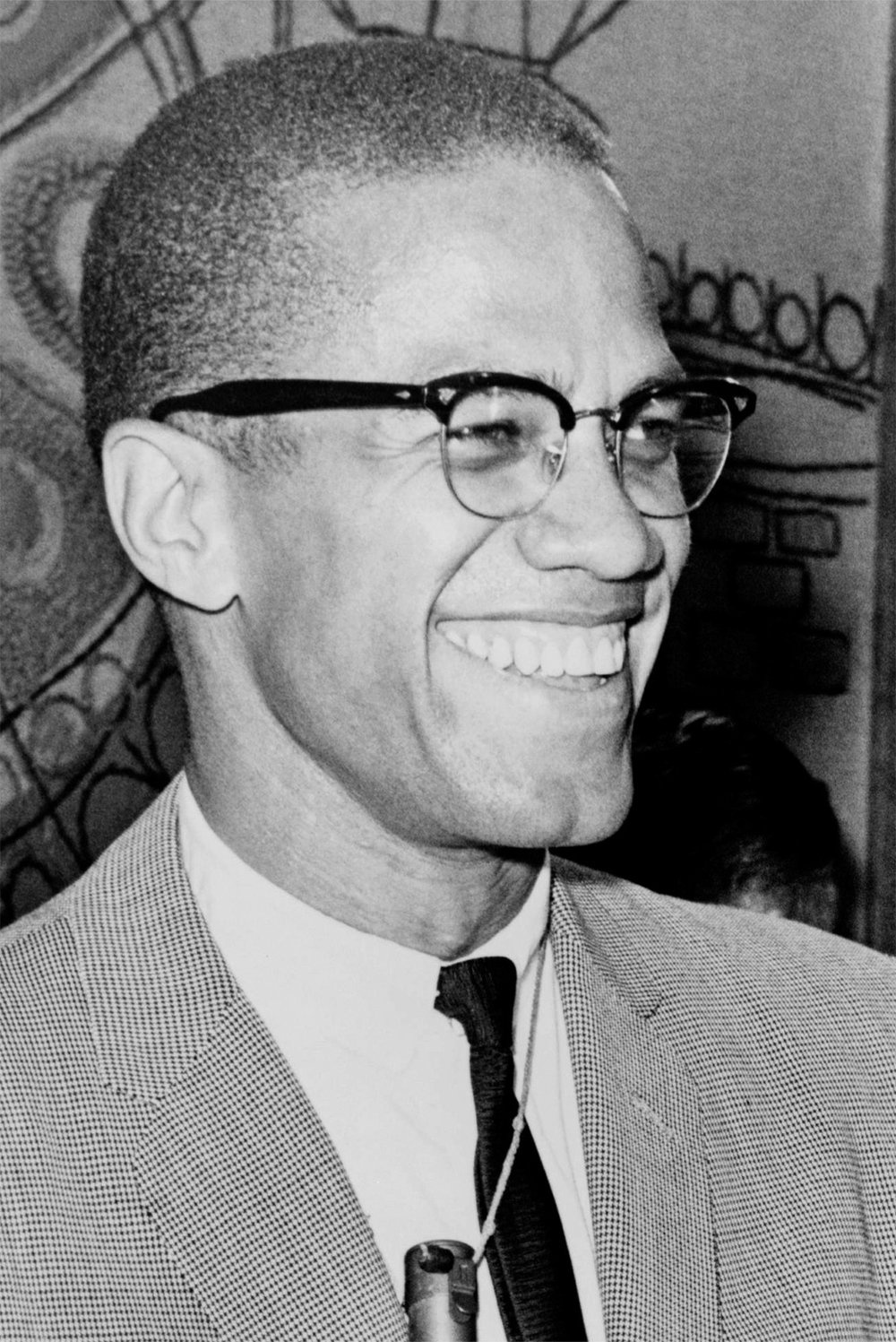 Copy of Malcolm X