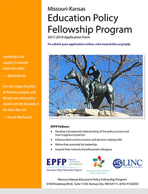 Click cover to download info and application on the 2017-2018 EPFP program.