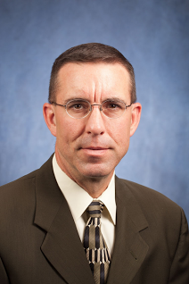 Steve Corsi, Missouri's new Director of Social Services (DSS)