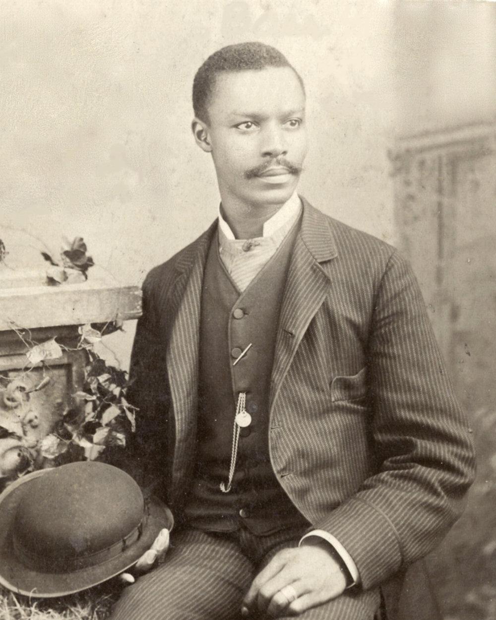Copy of Lafayette A. Tillman