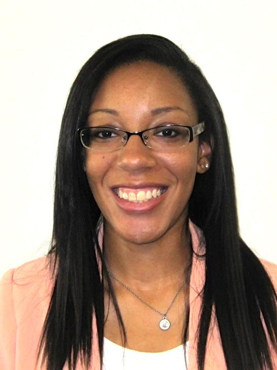 Danielle Small, LINC Site Coordinator, Garfield Elementary