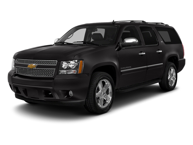 SUV Flat Rates Starting at $134.00* to EWR - With room for up to 6 passengers with luggage, our rugged Chevy Suburban SUV's are the way to go when you need some extra room.*Gratuity & Tolls extra