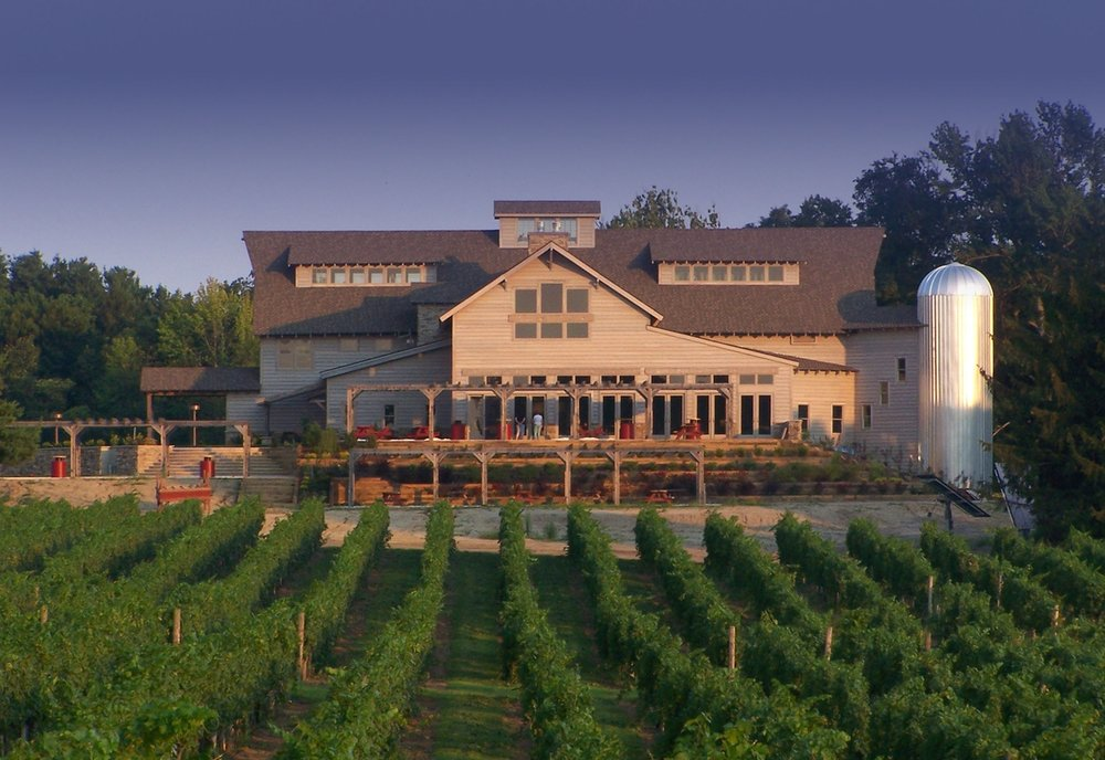Laurita Winery - New Egypt, NJ