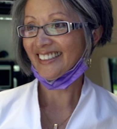 Dr. Anne Yen, DDS