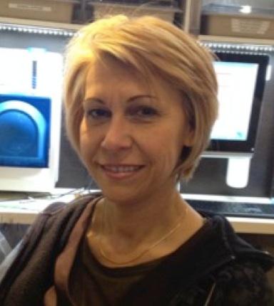 Olga, CDA