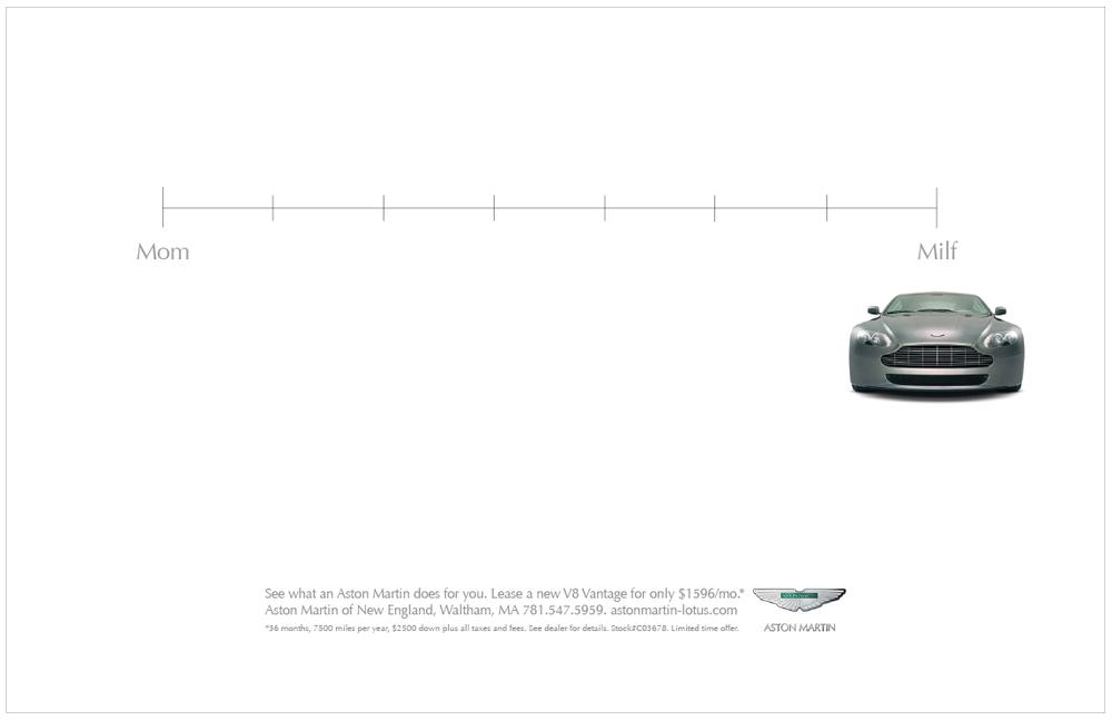 Aston Martin Of New England Trey Phillips AD - Aston martin new england
