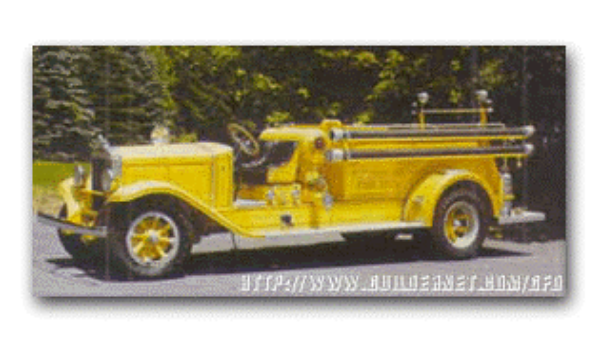 the old mack guilderland fire department