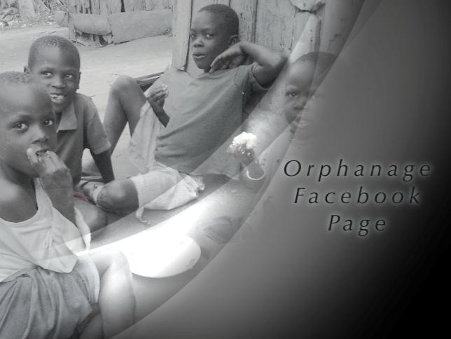 Orphan Care Ministry