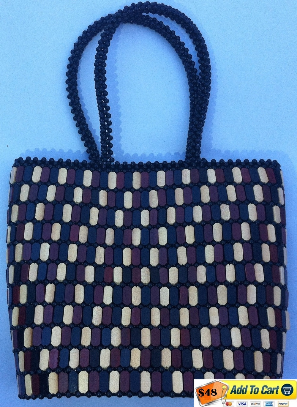 AWB 101. African Women's Bag