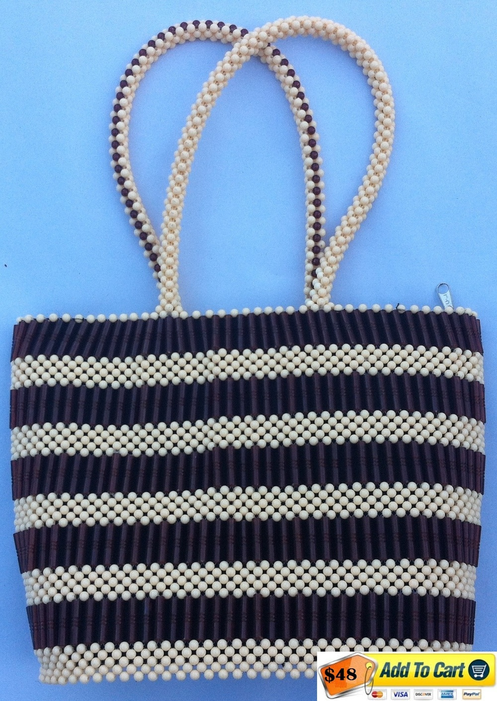 AWB 107. African Women's Bag