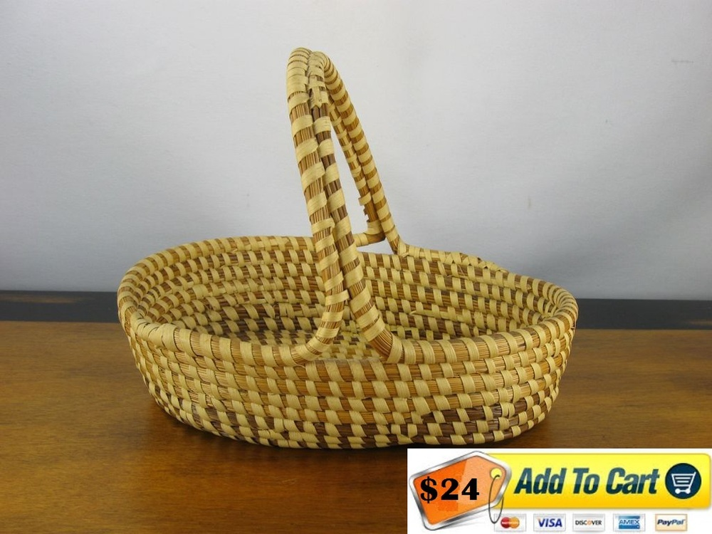 Fruits Table Basket