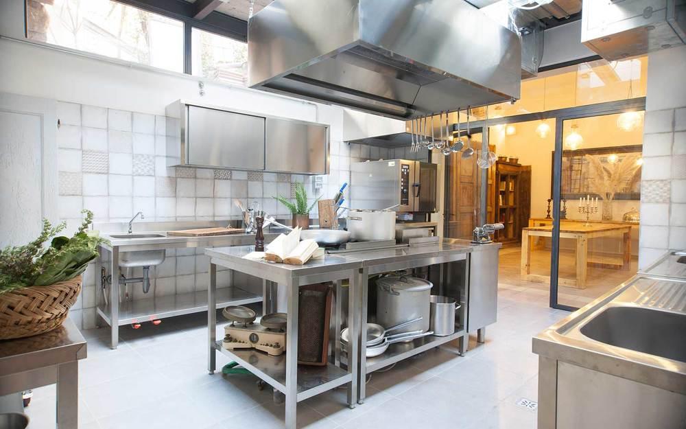 Florence Food Studio
