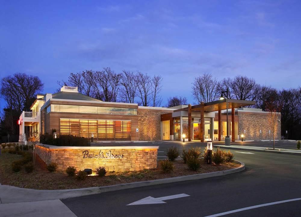 Busch's Grove Restaurant
