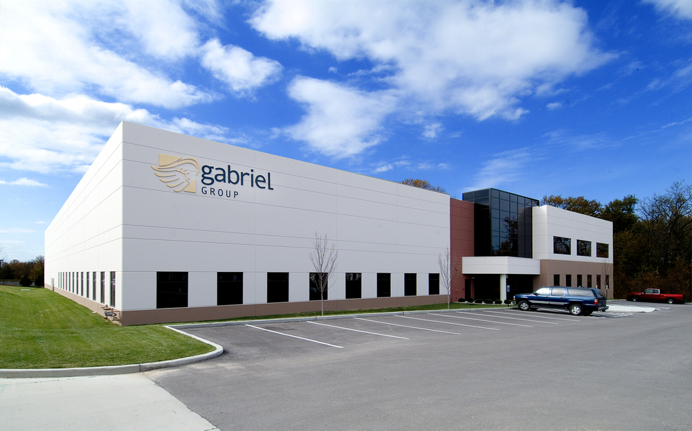 The Gabriel Group