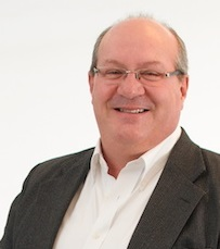 Bob Bosley, Senior Associate Architect