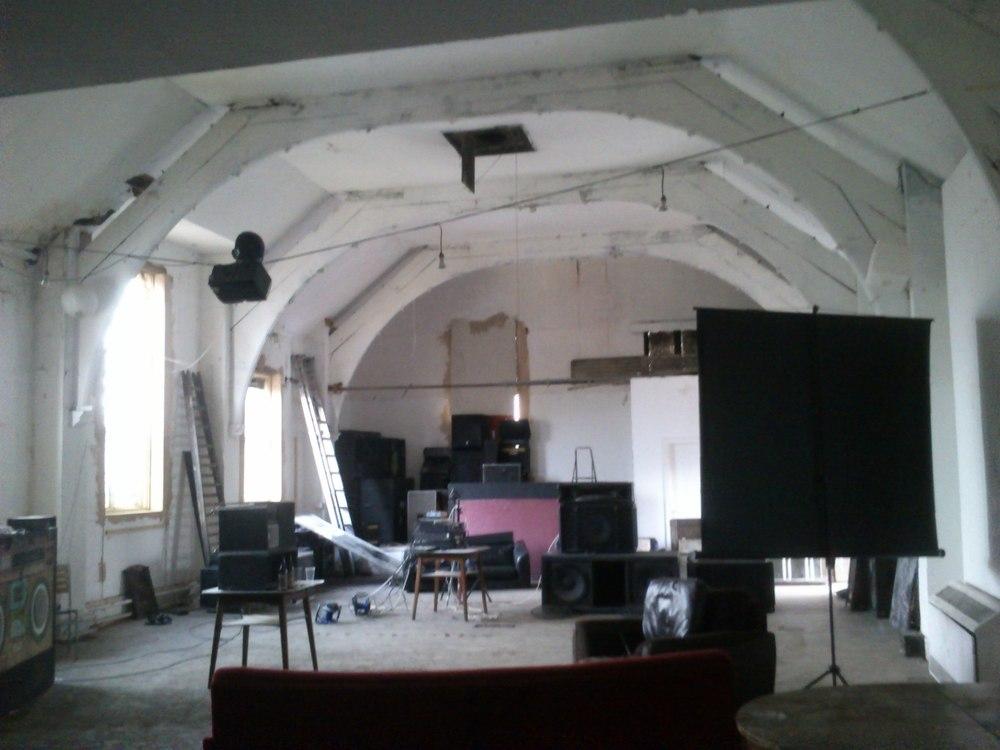 Antwerp Mansion