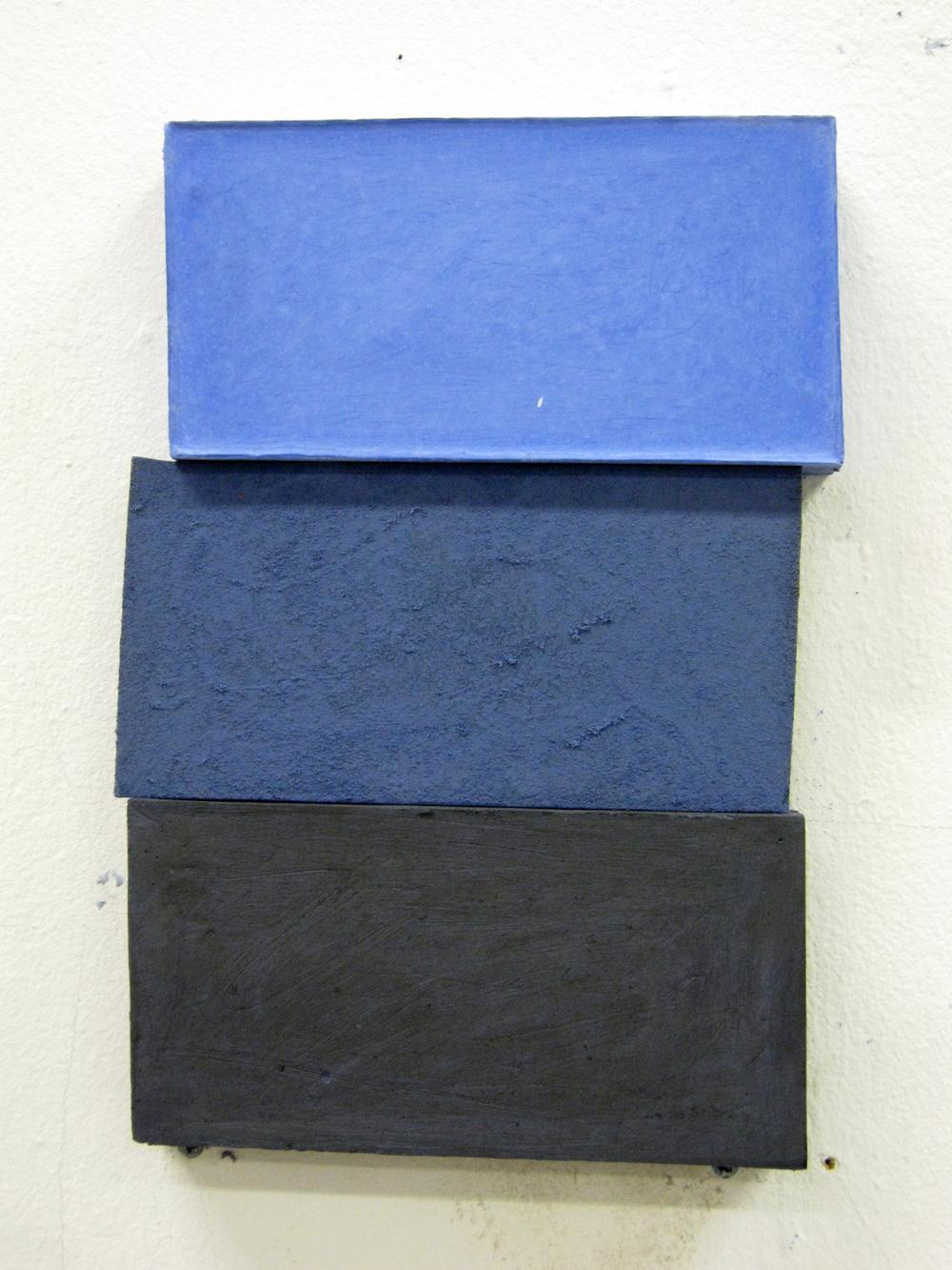 Inexact Blue