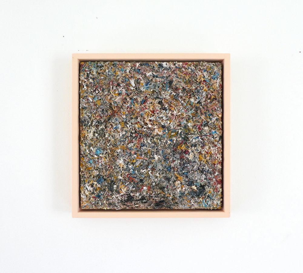 Untitled (Colour Field, Reflexion No.2)