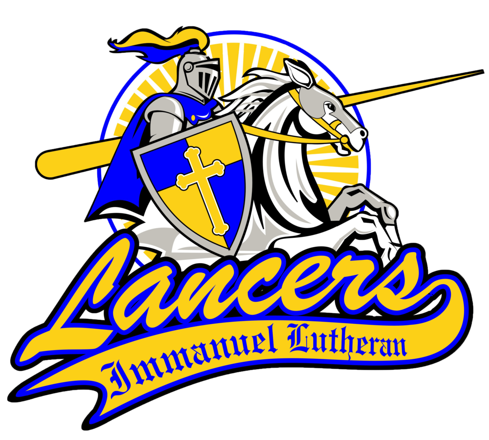 lancer pride dinner immanuel lutheran church and school
