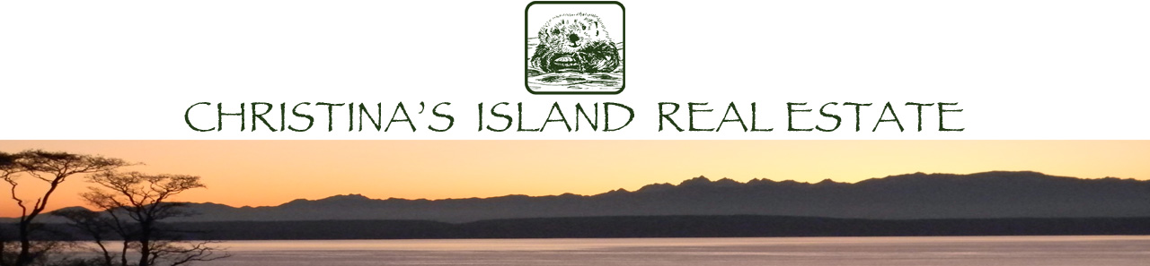 Christina's Island Real Estate